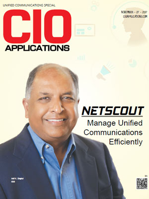 NETSCOUT: Manage Unified Communications Efficiently
